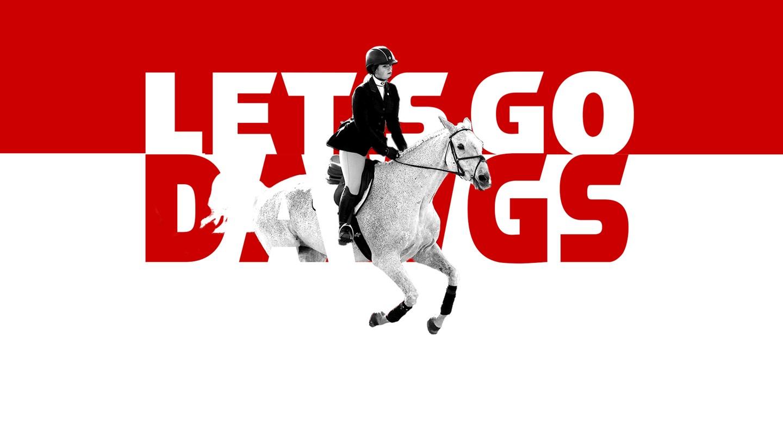 Uga Women S Equestrian No 2 Georgia Knocks Off No 1