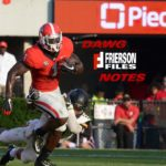 UGA Football: Fromm and the Backs Answer the Call