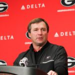 UGA Football: Kirby Smart and Select Players Preview Notre Dame