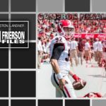 UGA Football: John Frierson Chats With Cameron Nizialek