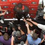 UGA Football: Smart/Dawgs Preview Showdown Against Mississippi State