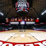 UGA Men's Basketball: Bulldogs Play Host to Texas Southern Monday Night