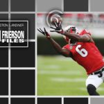 UGA Football: John Frierson Chats With Javon Wims