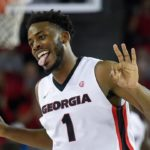 UGA Men's Basketball: Dawgs to Face Spartans for Hurricane Relief