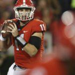 UGA Football: Fromm Named SEC Freshman of the Week Again