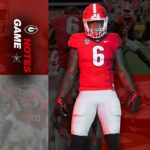 UGA Football: Game Notes – Undefeated Dawgs Head to Vandy
