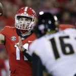 UGA Football: Pass Attack Sparks Offense