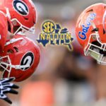 UGA Football: Reminder – SEC Nation Will Be in Jacksonville This Weekend