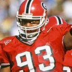 UGA Football: Former Bulldog Richard Seymour Gives Back