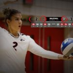 UGA Women's Volleyball: Georgia Comes Back in Five Set Victory Over South Carolina