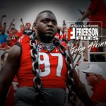 UGA Football: John Frierson Chats With John Atkins