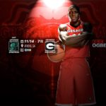 UGA Men's Basketball: Dawgs Continue Homestand Against USC Upstate