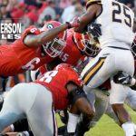 UGA Football: Physicality a Key for Dawg Defense