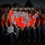 UGA Women's Equestrian: Riding in From Near & Far