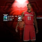 UGA Men's Basketball: Dawgs End Homestand By Hosting Islanders