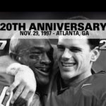 UGA Football: 1997 – A Very Memorable Moment