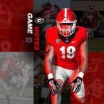 UGA Football: Dawgs Face Big Test in Auburn