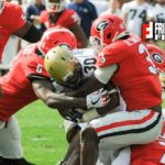 UGA Football: Dawg Notes – Scouts, Smith Earn Praise