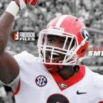 UGA Football: Roquan Smith Leading in Multiple Ways