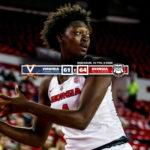 UGA Women's Basketball: Freshmen Seal Georgia's 64-61 Win at Virginia