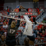 UGA Women's Volleyball: Bulldogs Defeat Lady Vols in Straight Sets