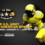 UGA Recruiting: Dawgs Galore in the Army Bowl Again