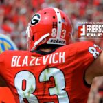 UGA Football: John Frierson Has a Final Chat With Jeb Blazevich