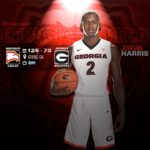UGA Men's Basketball: Dawgs Face Winthrop Tuesday