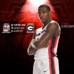 UGA Men's Basketball: Dawgs Face UMass for the First Time Today