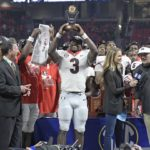 UGA Football: Roquan Smith Named 2017 Butkus Award Winner