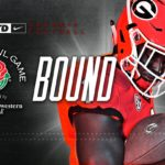 UGA Football: Dawgs Rose Bowl Bound to Face Oklahoma