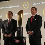 UGA Football: Smart, Other Head Coaches Take the Stage for Playoff Press Conference