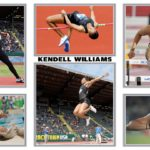UGA Track and Field: Williams Succeeded in Every Way