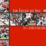 UGA Football: How the Dawgs Got Here