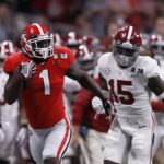 UGA Football: Gut-Wrenching End to Magical Ride