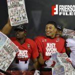 UGA Football: Dawgs 'Keep Going' in Rose Bowl Win