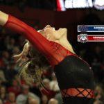 UGA Women's Gymnastics: Kupets Carter Earns First Win as Head Coach of Georgia GymDogs