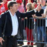 UGA Football: College Football Playoff Media Teleconference
