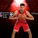 UGA Men's Basketball: Dawgs Beat Ole Miss 71-60 In SEC Home Opener