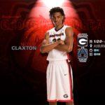 UGA Men's Basketball: Dawgs Travel to Plains to Take on Auburn