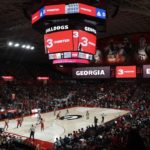 UGA Men's Basketball: Dogs Host Hogs At Stegeman on Tuesday Night