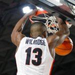 UGA Men's Basketball: Dawgs Venture to Mizzou for Mid Week Matchup