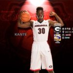 UGA Men's Basketball: Dawgs Edge Tigers 61-60 in Final Seconds