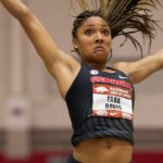 UGA Track and Field: Irby, Davis Earn SEC Weekly Honors