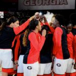 UGA Women's Basketball: Georgia Surges Playing Smarter, Together