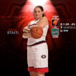 UGA Women's Basketball: Georgia Takes Six Game Win Streak to Florida