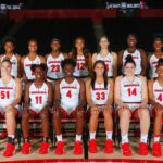 UGA Women's Basketball: No. 17 Georgia Faces Road Test at LSU
