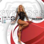 UGA Women's Gymnastics: Snead Posts All-Around Career High at Arkansas