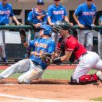 UGA Baseball: Curry Named Preseason First Team All-SEC