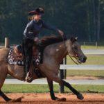 UGA Women's Equestrian: Senior Spotlight – Eva Marcelis